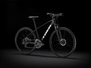 Trek Dual Sport 1 Hybrid Bike - 2021 - Roe Valley Cycles