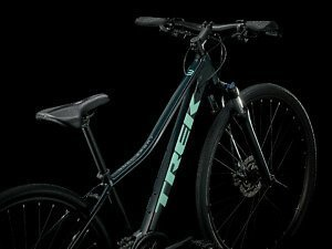 Trek Dual Sport 3 Hybrid Bike – 2021 - Roe Valley Cycles