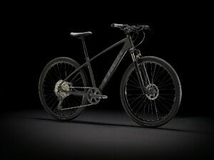 Trek Dual Sport 4 Hybrid Bike - 2021 - Roe Valley Cycles