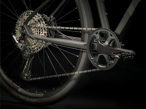 Trek Dual Sport 4 Hybrid Bike - 2021 - Roe Valley Cycles
