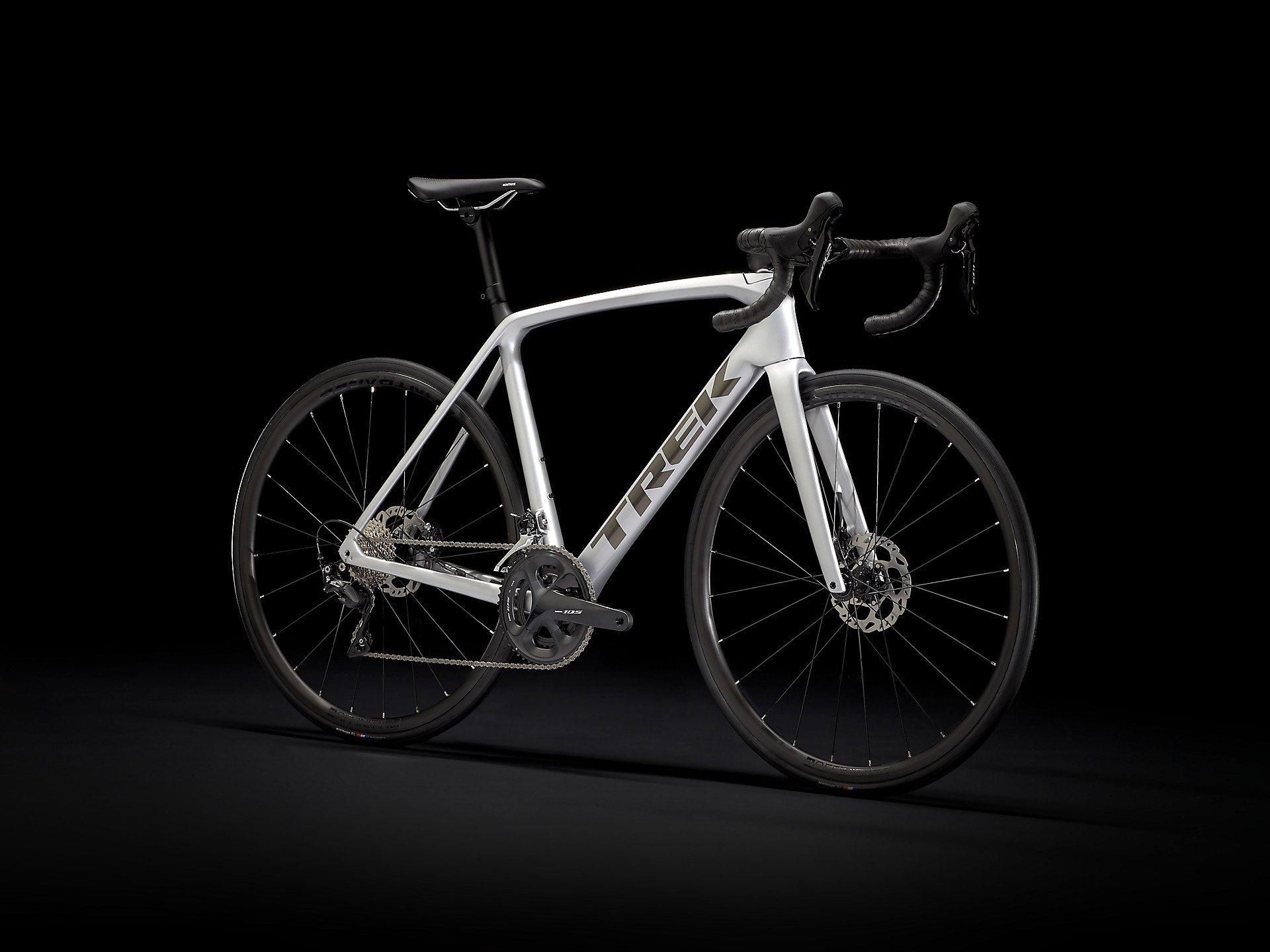 Trek Emonda Sl 5 Disc Road Bike 2021 Roe Valley Cycles