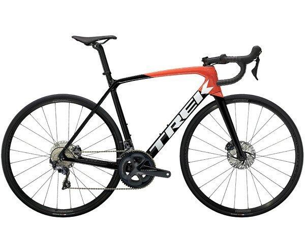 Trek Emonda SL 6 Disc Road Bike - 2021 - Roe Valley Cycles