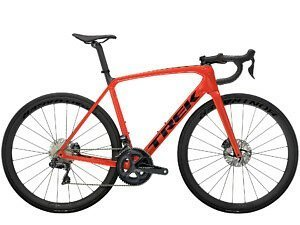 Trek Emonda SL 7 Disc Road Bike - 2021 - Roe Valley Cycles