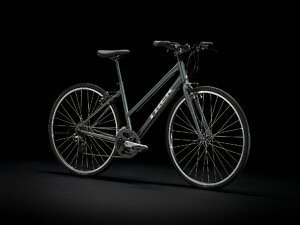 Trek FX 1 Stagger Hybrid Bike - 2021