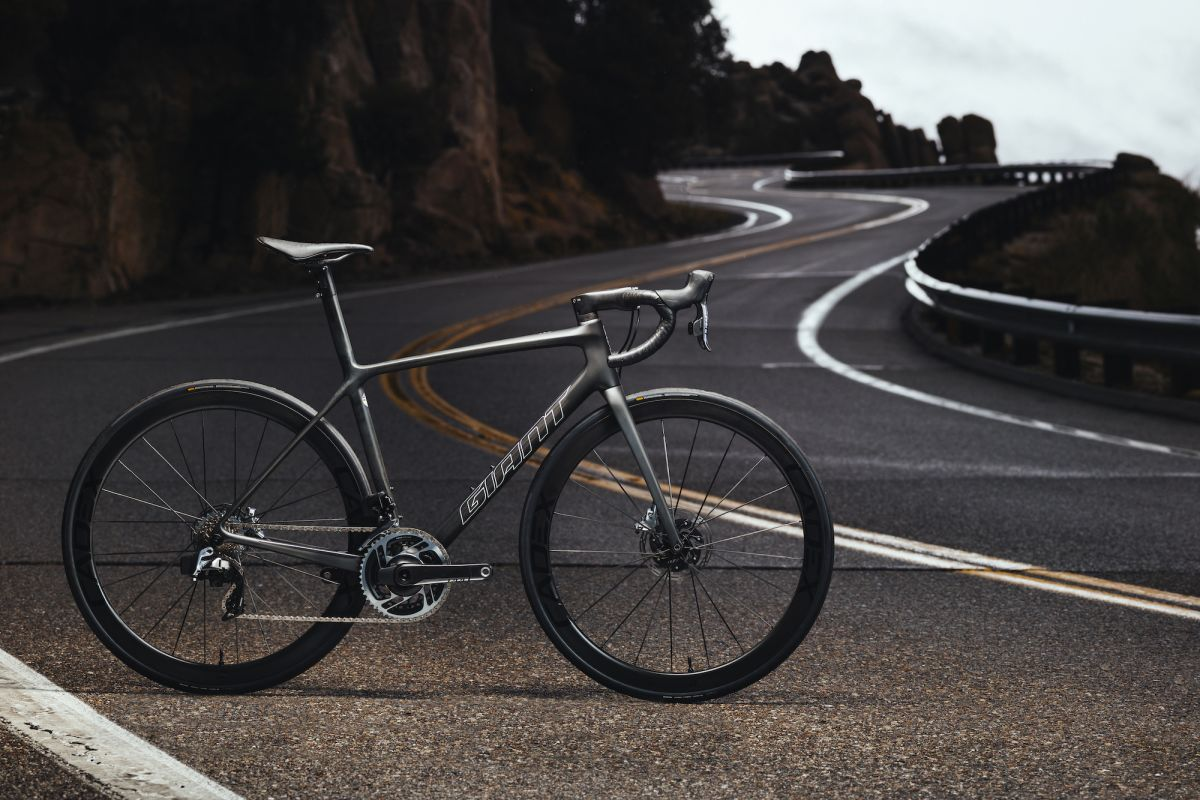 Giant TCR 2021 - Roe Valley Cycles