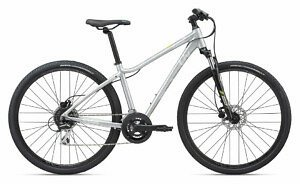 Liv Rove 3 Disc Hybrid Bike - 2020 - Roe Valley Cycles