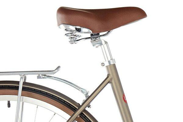Trek Electra Loft 7i EQ City Bike - Roe Valley Cycles