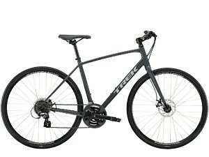 Trek FX 1 Disc Hybrid Bike - 2020 - Roe Valley Cycles