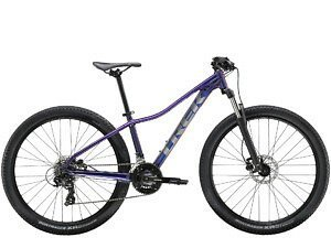 Trek Marlin 5 Women's Mountain Bike - 2021 - Roe Valley Cycles