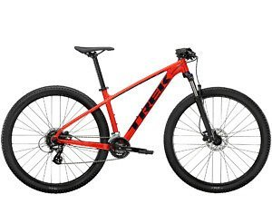 Trek Marlin 6 Mountain Bike - 2021 - Roe Valley Cycles