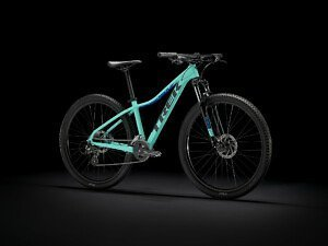 Trek Marlin 6 Women's Mountain Bike - 2021 - Roe Valley Cycles