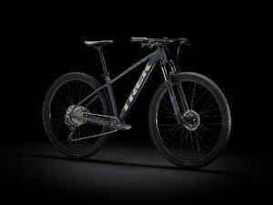 Trek Marlin 7 Mountain Bike - 2021 - Roe Valley Cycles