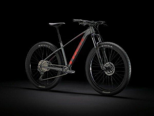 Trek Roscoe 6 Mountain Bike - 2021 - Roe valley Cycles
