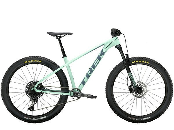 Trek Roscoe 7 Mountain Bike - 2021oe 7 Mountain Bike - 2021