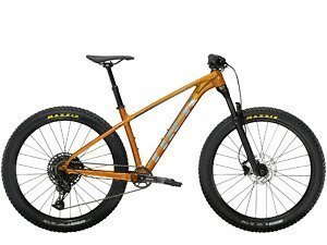 Trek Roscoe 7 Mountain Bike - 2021