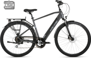 Forme Peak Trail 3E Electric Bike - Roe Valley Cycles