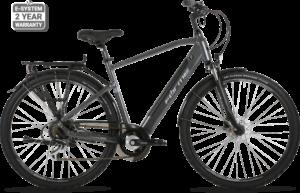 Forme Peak Trail 3E Electric Bike - Roe Valley Cycles