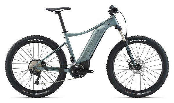 "Giant Fathom E+ 2 27.5"" Electric Bike - 2020 - Roe Valley Cycles"
