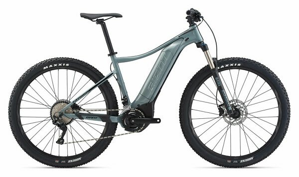 """Giant Fathom E+ 2 29"""" Electric Bike - 2020 - Roe Valley Cycles"""