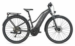 Liv Amiti E+ 1 Women's Electric Bike - 2020 - Roe Valley Cycles
