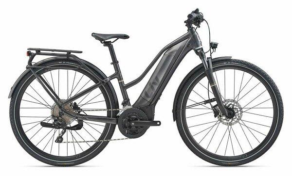 Liv Amiti E+ 1 Women's Electric Bike - 2020 - Roe Valley Cycles