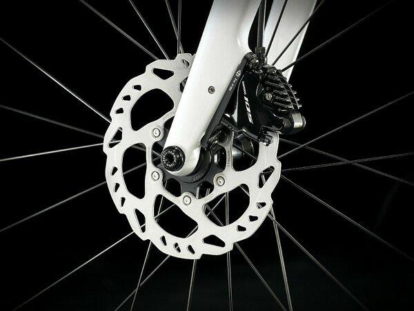 Trek Domane SL 5 Road Bike - 2021 - Roe Valley Cycles
