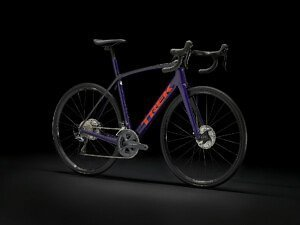 Trek Domane SL 6 Road Bike - 2021 - Roe Valley Cycles