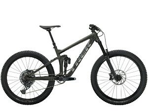 Trek Remedy 8 Full Suspension Mountain Bike - 2021