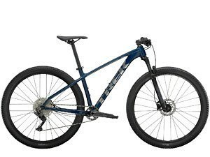 Trek X-Caliber 7 Mountain Bike - 2021 - Roe Valley Cycles