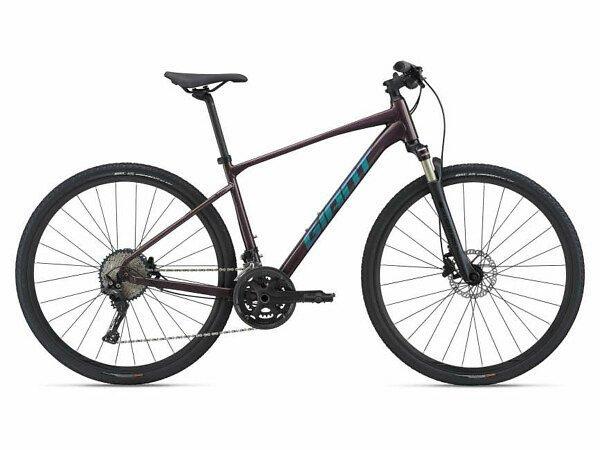 Giant Roam 0 Disc Adventure Bike - 2021 - Roe Valley Cycles