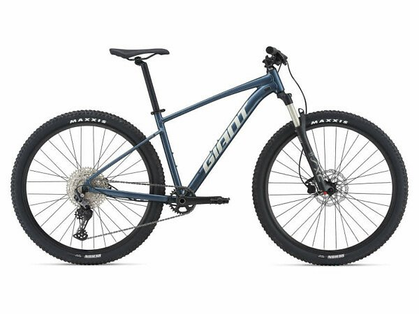 Giant Talon 0 Mountain Bike - 2021 - Roe Valley Cycles