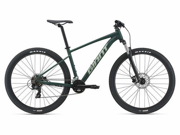Giant Talon 3 Mountain Bike - 2021 - Roe Valley Cycles