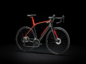Trek Domane LT+ Electric Road Bike - 2021 - Roe Valley Cycles
