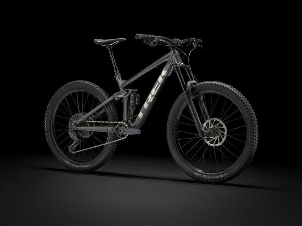"Trek Remedy 8 XT 27.5"" Mountain Bike - 2021 - Roe Valley Cycles"
