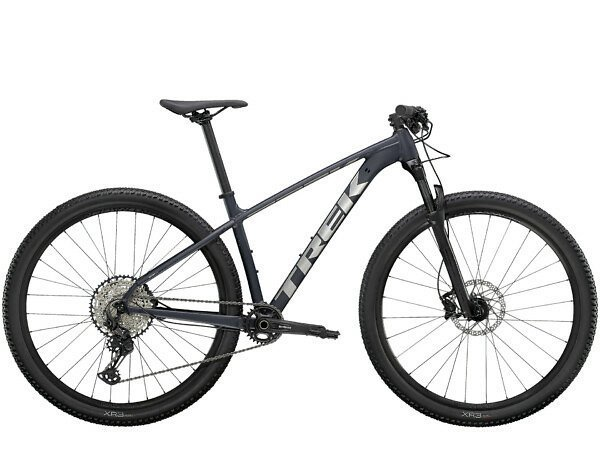 Trek X-Caliber 9 Mountain Bike - 2021 - Roe Valley Cycles