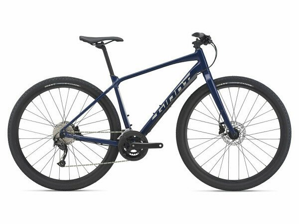 Giant ToughRoad SLR 2 - 2021 - Roe Valley Cycles