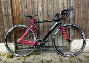 Liv Envie Advanced 2 Road Bike 2014 - Roe Valley Cycles