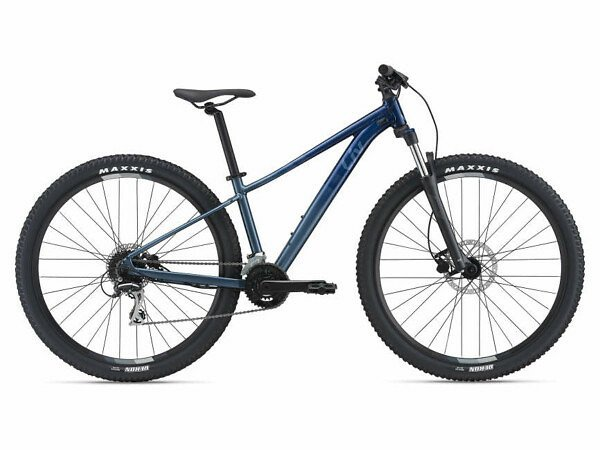 Liv Tempt 2 Mountain Bike - 2021 - Roe Valley Cycles