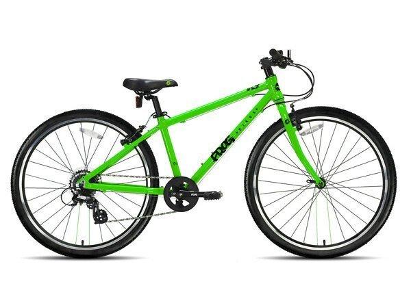 Frog 69 Kids Bike - Roe Valley Cycles