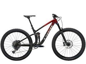 "Trek Fuel EX 8 GX 29"" Mountain Bike - 2021 - Roe Valley Cycles"
