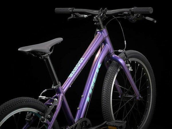 """Trek Wahoo 20"""" Kids Bike - Roe Valley Cycles"""