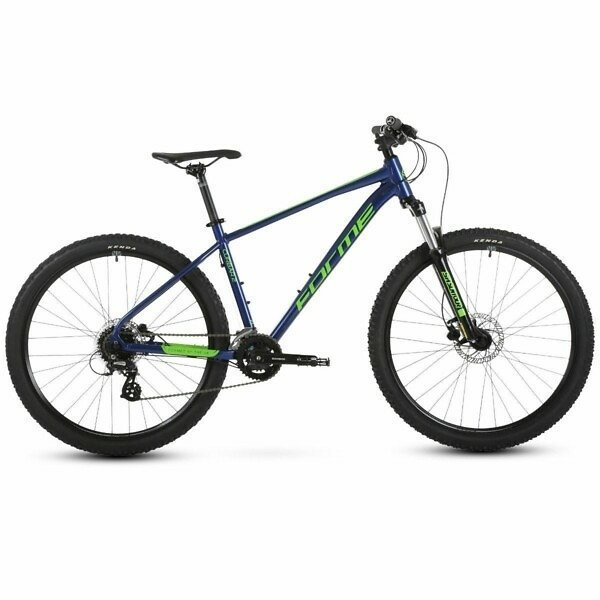 Forme Curbar 2 27.5″ Mountain Bike - Roe Valley Cycles