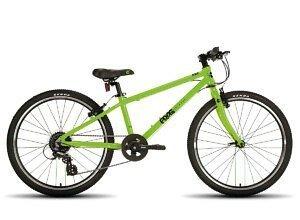 Frog 62 Kids Bike - Roe Valley Cycles