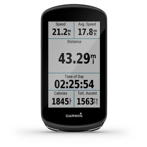 Garmin Edge 1030 Plus Bundle Bike GPS Computer - Roe Valley Cycles
