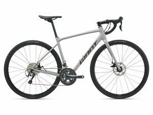 Giant Contend AR 2 Road Bike - 2021 - Roe Valley Cycles