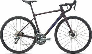 Giant Contend SL 2 Disc Road Bike - 2021 - Roe Valley Cycles