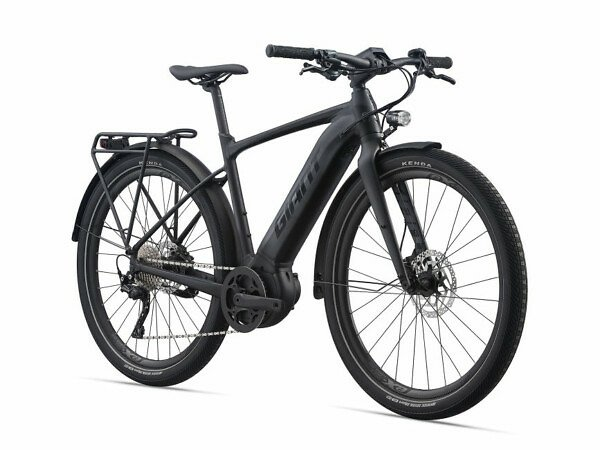 Giant FastRoad E+ EX PRO Electric Bike – 2021 - Roe Valley Cycles