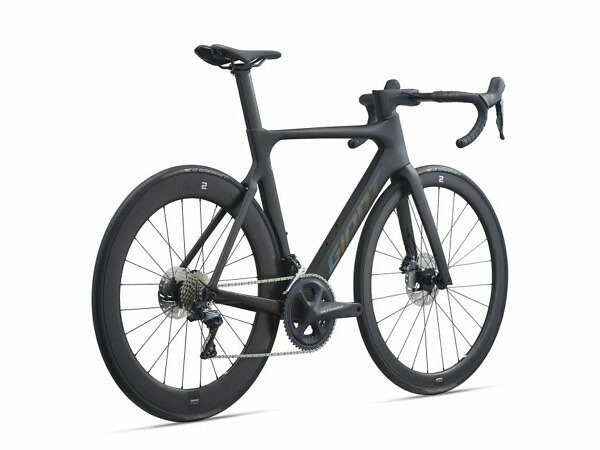 Giant Propel Advanced 1 Disc - 2021 - Roe Valley Cycles