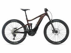 Giant Trance X E+ 3 PRO 29er Electric Mountain Bike - 2021