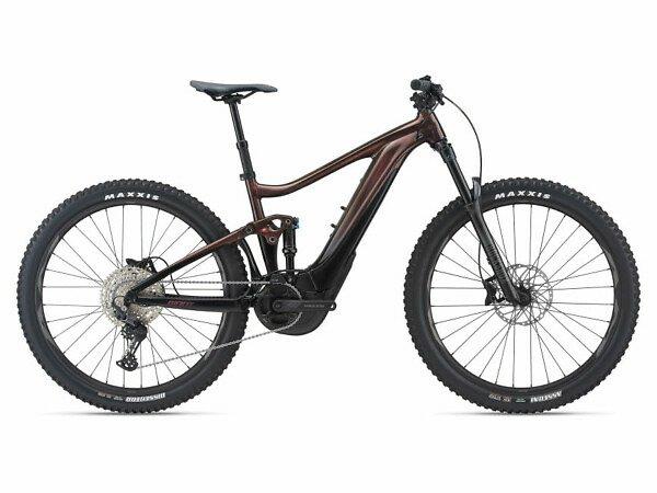 Giant Trance X E+ 3 PRO 29er Electric Mountain Bike - 2021
